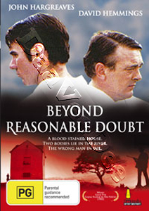 Beyond Reasonable Doubt (DVD)